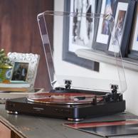 Prime会员:Audio Technica 铁三角 AT-LP60 唱片机无蓝牙版本