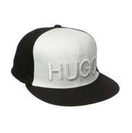 Hugo Boss 熊猫棒球帽
