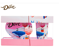 Dove德芙 一辈子巧克力礼盒