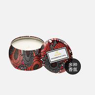 VOLUSPA Japonica系列 香薰蜡烛 旅行罐 113g