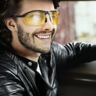 老司机必备,Good Year 固特异 GY2301 专业安全驾驶眼镜 149元包邮(京东299元)