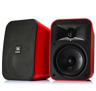历史新低!JBL Control X Wireless 无线监听音响 红色