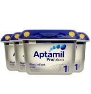 Aptamil 英国爱他美 白金版 1段奶粉 800g*4罐