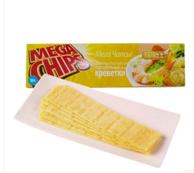 俄罗斯原装进口 迈咔Mega Chips薯片 100g*10盒装
