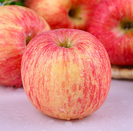 红富士 苹果 5斤整箱装