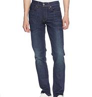 歷史新低! Levi's 李維斯 511T SLIM FIT男子修身牛仔褲