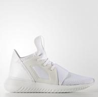 adidas Originals 阿迪达斯 三叶草 Tubular系列 女士运动跑鞋