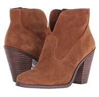 Jessica Simpson 杰西卡 Caderian 女士高跟短靴