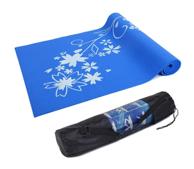 KANSOON 凯速 中性 PVC印花瑜伽垫