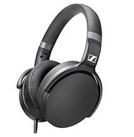 Sennheiser森海塞尔 HD4.30G/i 可折叠线控头戴式耳机