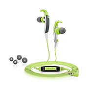 历史新低!Sennheiser森海塞尔 CX686G Sports 入耳式运动耳机安卓版