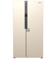 预售:历史新低! SAMSUNG 三星 RS55KBHI0SK/SC 变频风冷对开门冰箱 565升