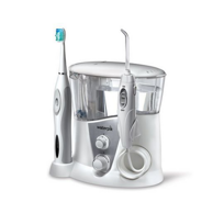 Prime会员:waterpik 洁碧 Complete Care 7.0 水牙线和声波牙刷WP-950