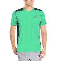 限尺码,Under Armour 安德玛 Raid 男士运动短袖T恤