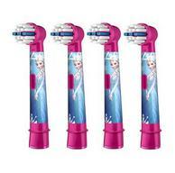 Oral-B 歐樂B Stages Power 兒童電動牙刷刷頭 4支