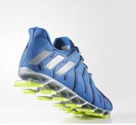 阿迪达斯 adidas Springblade 刀锋战士 男跑步鞋