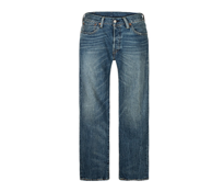 Levi's 李維斯 男式 501牛仔褲