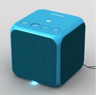 适合凑单:仅重215g,SONY 索尼 SRS-X11 音乐魔方 蓝牙无线便携音箱 NEW OTHER版