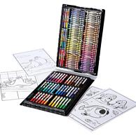 Prime会员:Crayola 绘儿乐 海底总动员,画笔套装 凑单免费直邮含税到手约73元