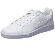 限42码!小白鞋!Prime会员: NIKE 耐克 COURT ROYALE 男款运动鞋