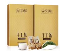 大宝山 安溪铁观音茶叶礼盒装250g+红枣50g