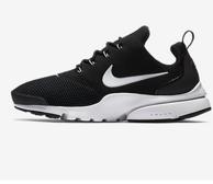 Nike Presto Fly 男子运动鞋