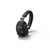 Marshall 马歇尔 Monitor 无线蓝牙 头戴式耳机 159.99美元约¥1047(京东第三方1499元)