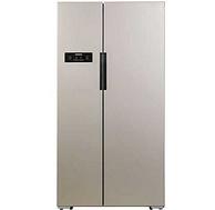 镇店之宝:历史新低价!SIEMENS西门子  BCD-610W(KA92NV03TI)  610L 变频对开门冰箱