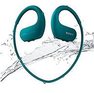 运动防水!SONY索尼NW-WS414音乐播放器