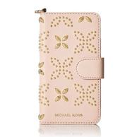 Michael Kors Micro Stud 真皮iPhone7手机保护壳 11.26美元约¥74