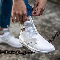 PUMA 彪马 Fierce Strap Swan 女士运动鞋 39.37美元约¥259