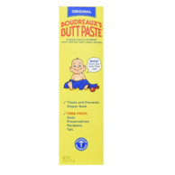 Boudreaux's Butt Paste Diaper Rash 婴儿护臀膏 113g