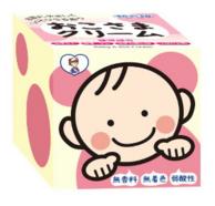 销量第一,TO-PLAN 宝宝润肤乳 110g