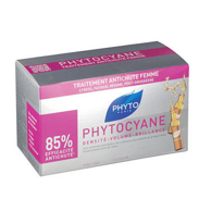 Phyto 发朵 女士抗脱发精华护理液 7.5ml*12 49.42欧约390元(京东455元)
