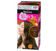 销量第一,KAO 花王 Blaune泡沫染发剂