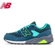 大差价!NewBalance 580系列 中性鞋复古慢跑鞋