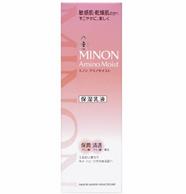 MINON 敏感肌肤用 氨基酸滋润乳液100g
