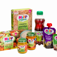 荷兰DOD在线药房 精选 Hipp 喜宝辅食专场 用码满88欧-5欧 满78欧免邮