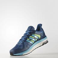 差价明显! Adidas 阿迪达斯 Supernova ST 男士跑鞋 60美元约¥394(天猫1099元)