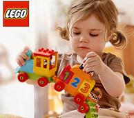 亚马逊中国玩具节专场 :LEGO乐高 得宝系列