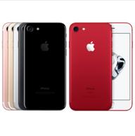 美版全新iPhone 7 128GB 全网通手机