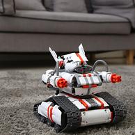 MI小米  米兔积木机器人 履带版
