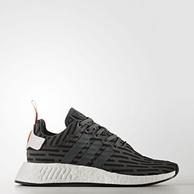 2双!Adidas 阿迪达斯 NMD_R2 女款休闲运动鞋 210美元约¥1384(天猫1199元起/双)