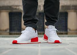 国内无现货!adidas NMD_R2男士运动鞋 170美元约¥1120