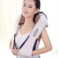 蒸舒康 捶打型肩颈按摩器 FP-8808