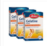 ABTEI 骨胶原蛋白粉 250g*3盒