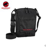 耐磨防水!MAMMUT 猛犸象2L 单肩包2520-00131 199元(天猫320元)