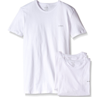 Diesel 迪賽 男士純棉打底T恤00SPDG0AALW  3件裝