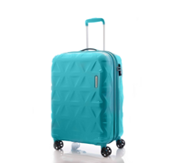 四色可选!Samsonite 新秀丽 Novus Spinner 旅行拉杆箱 19寸