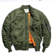 马克华菲 MA-1经典款 男士飞行夹克 238元包邮 吊牌价795元